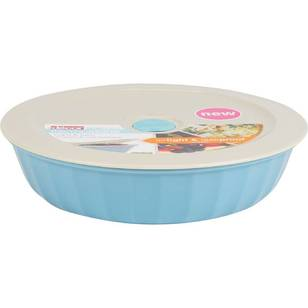 Decor Thermostone Pie Dish