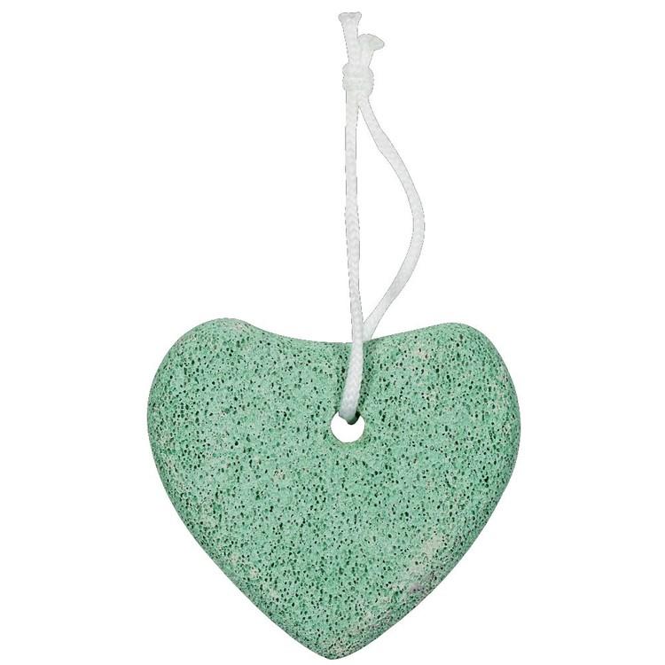 KOO Spa Heart Pumice Stone