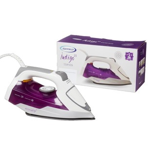 Semco Indigo 23 Steam Iron