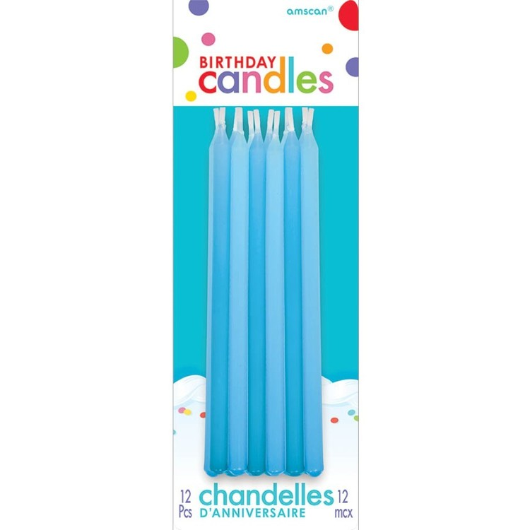 Amscan Taper Candles