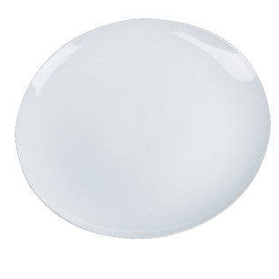 Culinary Company Round Platter - Everyday Bargain