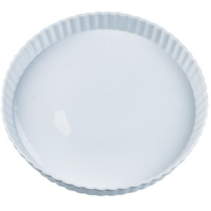 Culinary Company Quiche Dish - Everyday Bargain
