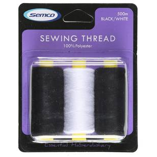 Semco Sewing Thread - Everyday Bargain