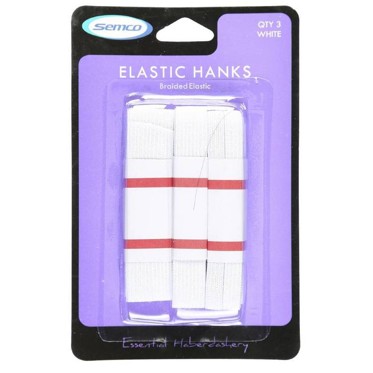 Semco Elastic Hanks - Everyday Bargain