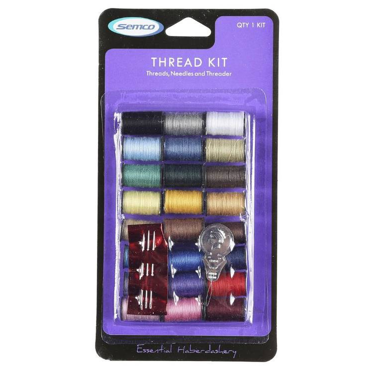 Semco Thread Kit - Everyday Bargain