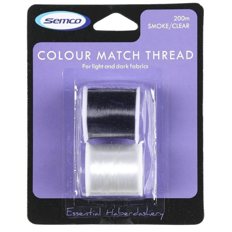 Semco 400m Colour Match Thread