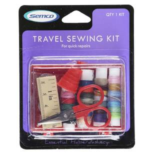 Semco Travel Sewing Kit - Everyday Bargain