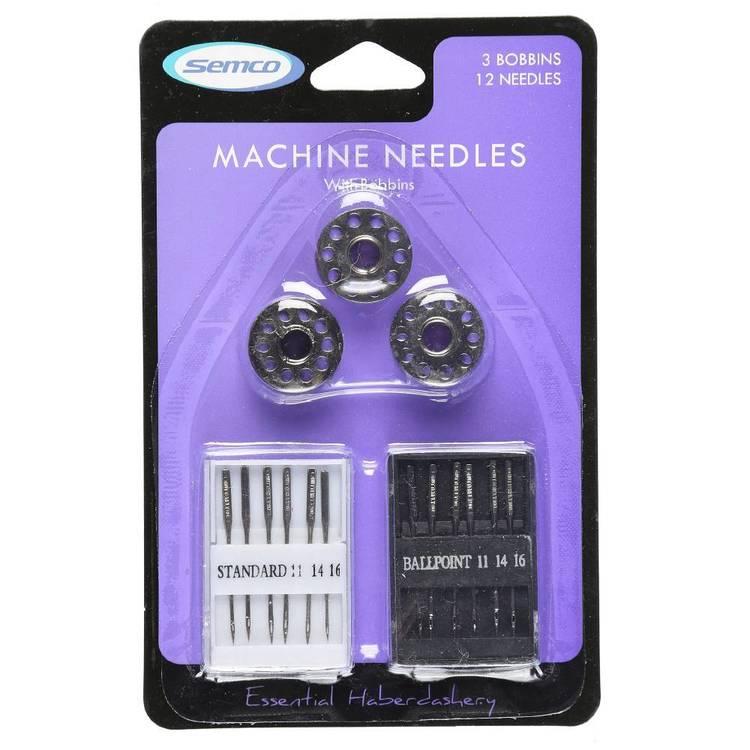 Semco Machine Needles