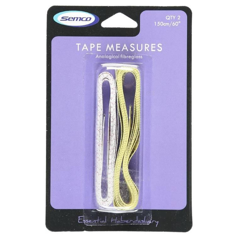 Semco 150 cm Tape Measure
