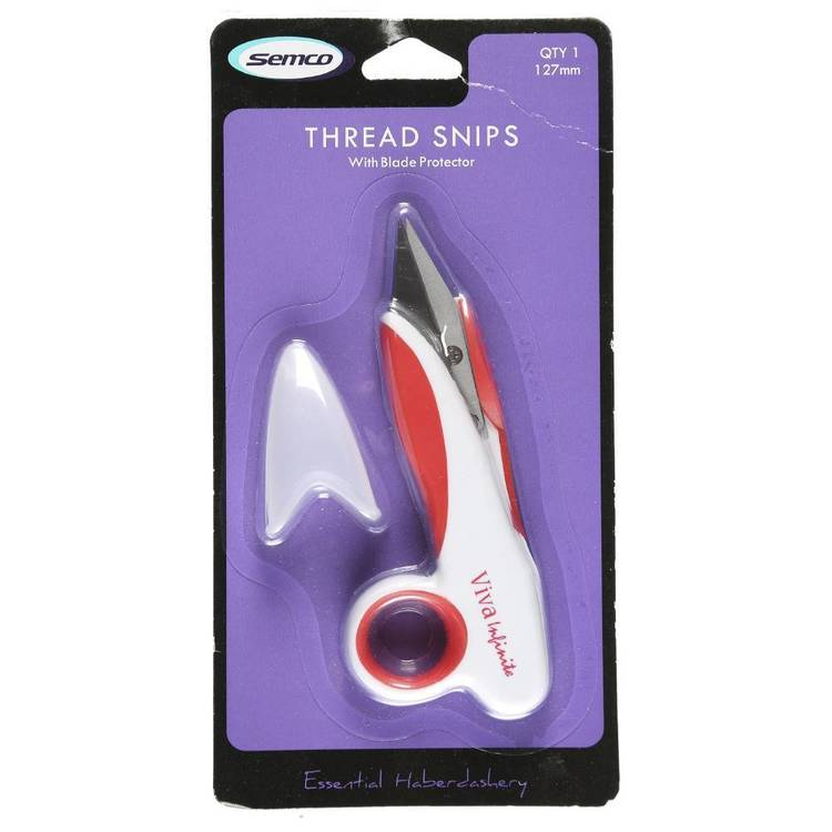 Semco 5 In Thread Snip Scissor - Everyday Bargain