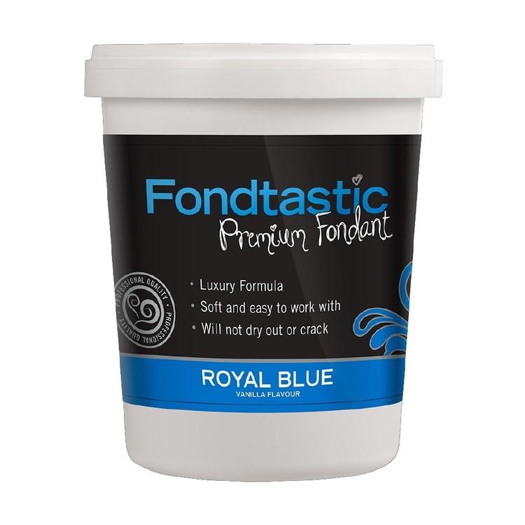 how to use fondtastic fondant