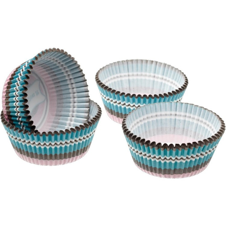 Kitchencraft Sweetly Does It Circle Cake Cases