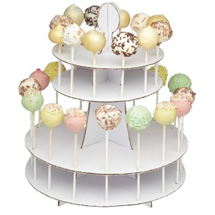 Kitchencraft Sweetly Does It Cakepop Stand