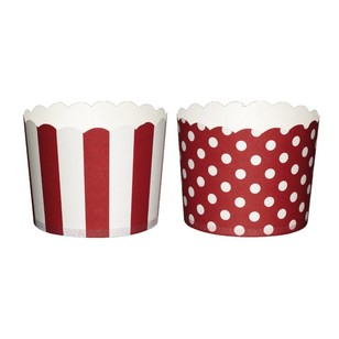 Kitchencraft Sweetly Does It Paper Baking Cups