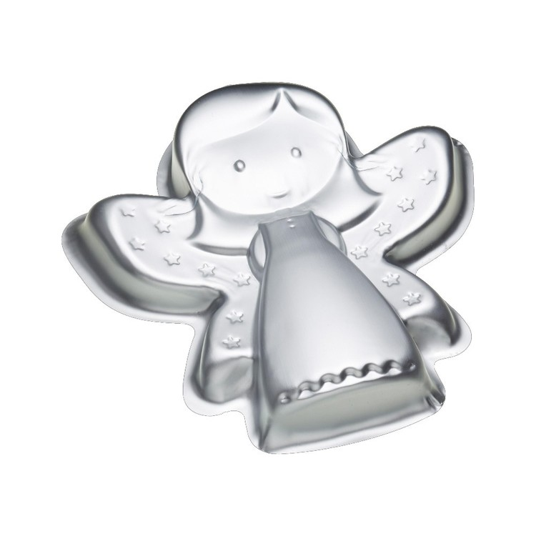 Kitchencraft Sweetly Does It Fairy Shaped Pan