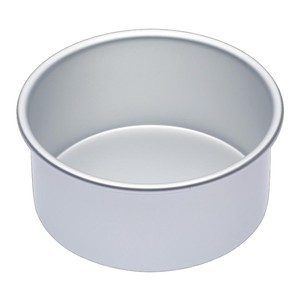 Kitchencraft Sweetly Does It Mastercraft Anodised Round Deep Cake Pan