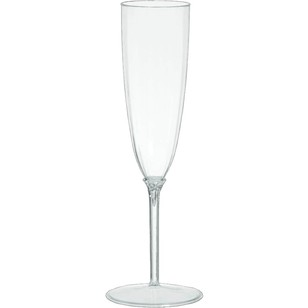 Amscan Champagne Flute Boxed