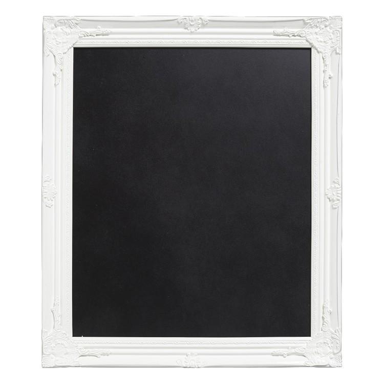 Frame Depot Baroque Chalkboard