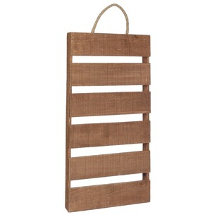 Francheville Rectangle Wooden Pallet