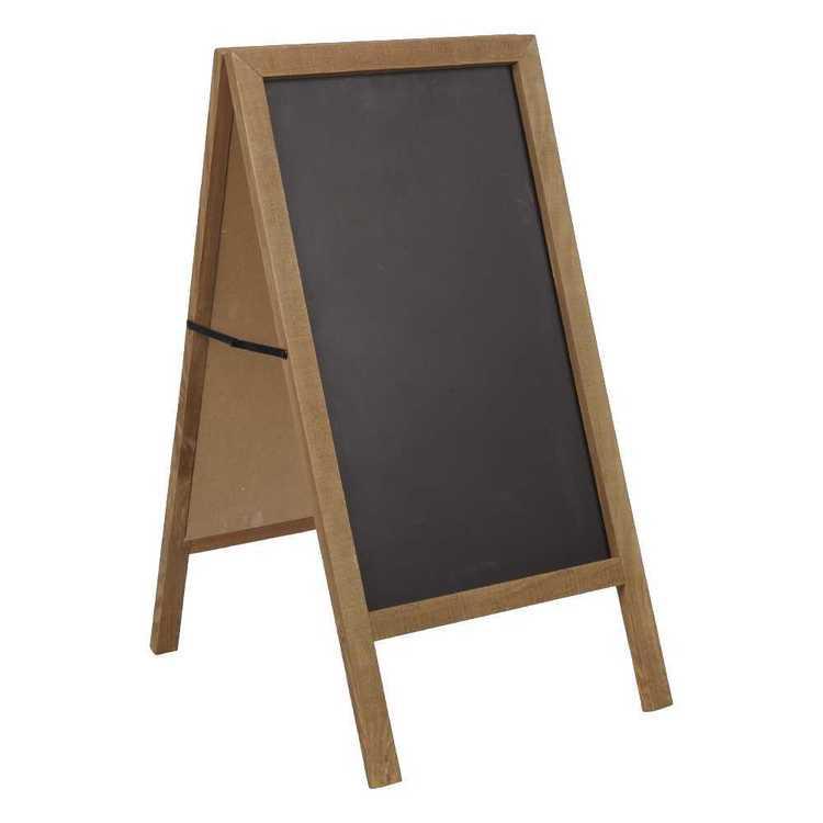 Francheville Large Chalkboard