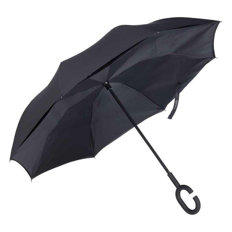 62180b0dc04b Cooper & Co Inside Out Umbrella