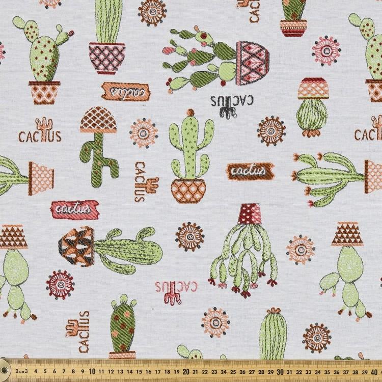 Cactus Tapestry