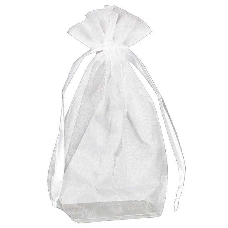 Amscan Box Bottom Organza Bags