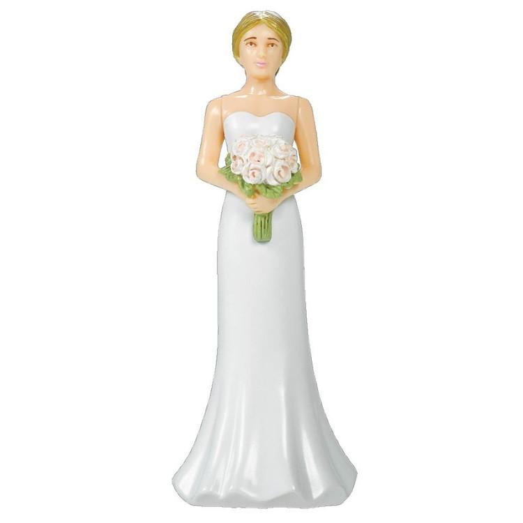 Amscan Bride Cake Topper