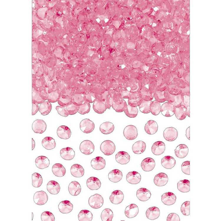 Amscan Confetti Gems