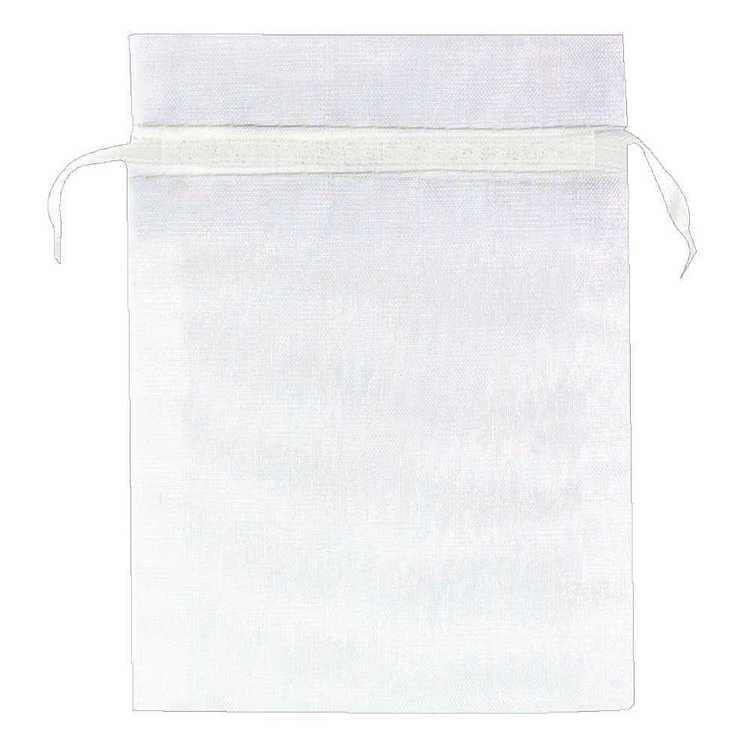 Amscan Organza Bags
