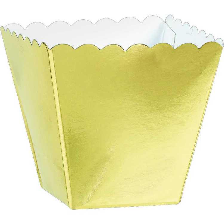 Amscan Scallop Box Mega Favour Pack