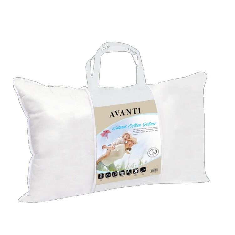 Avanti Natural Cotton Pillow