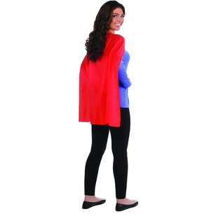 Amscan Mix N Match Cape - Everyday Bargain