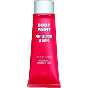 Amscan Mix N Match Body Paint