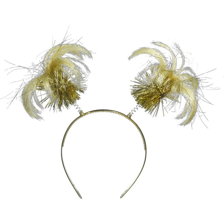 Amscan Mix N Match Ponytail Headbopper
