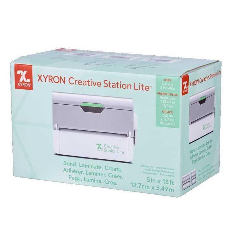 Xyron Creative Station Machine