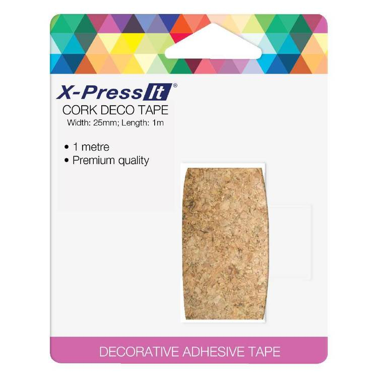 X-Press It Deco Tape
