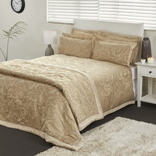 Cohere Halstead Quilt Cover Set