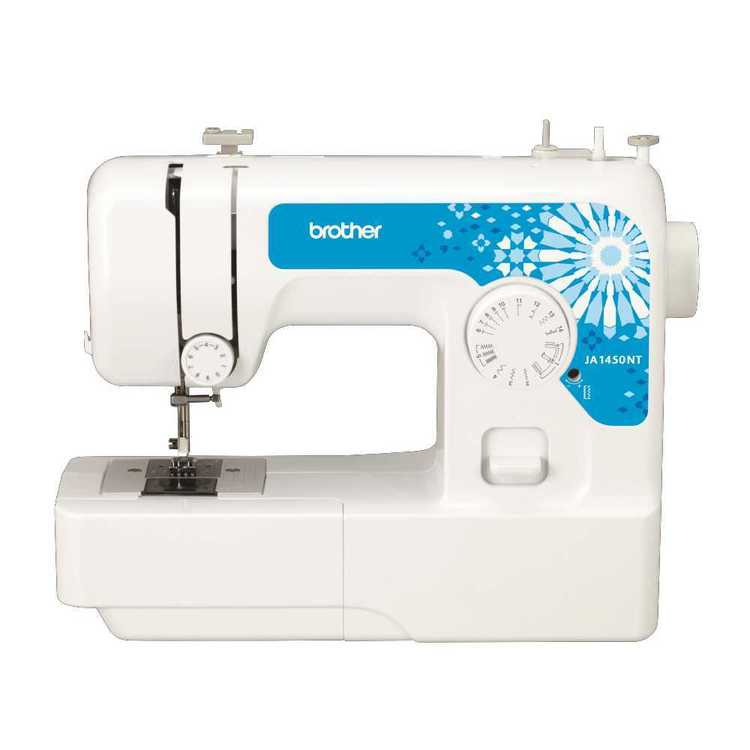 Brother JA1450NT Sewing Machine White