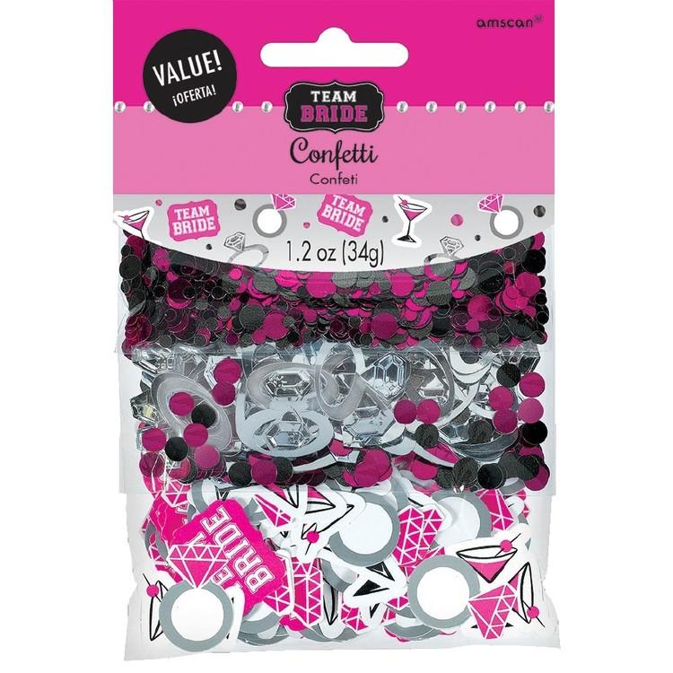 Gno Team Bride Confetti Value Pack