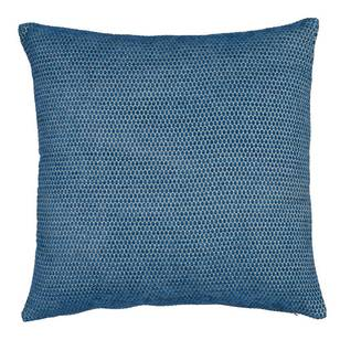 Living Space Chenille Textured Cushion
