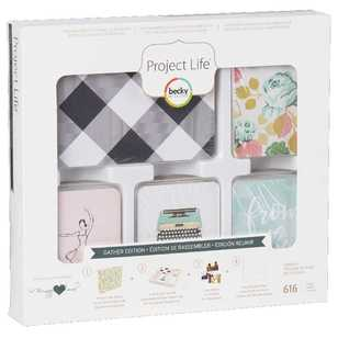 Project Life Gather Core Kit