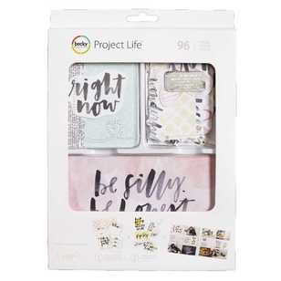 Project Life Inspired Value Kit
