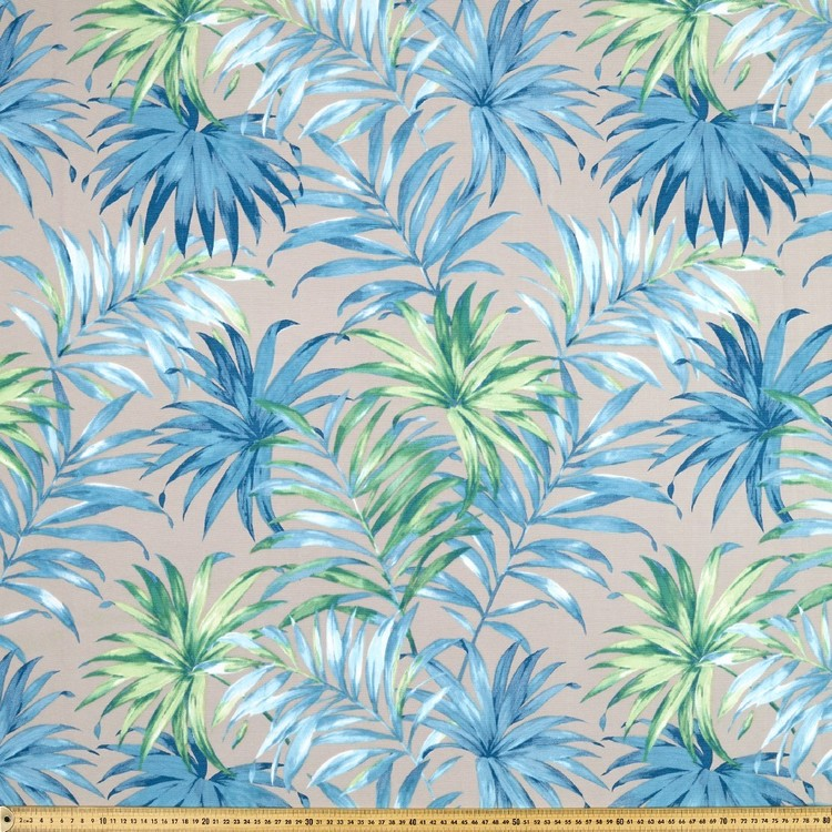 Tropicana Weather Resistant Canvas Fabric