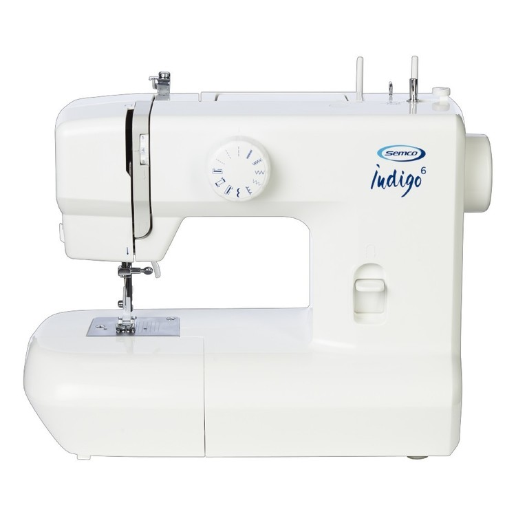 Semco Indigo 6 Sewing Machine