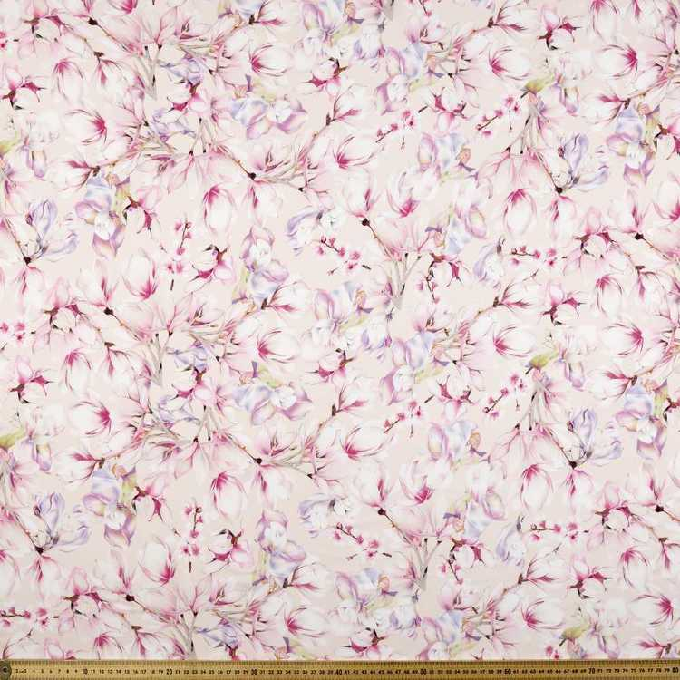 Dreamy Floral Printed Rayon
