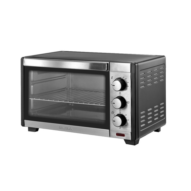 Elba EEO-D2013(BK) Electric Oven