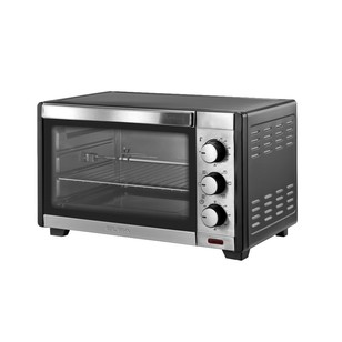 Elba EEO-D3816(BK) Electric Oven