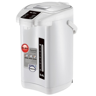 Elba ETP-D5013(WH) Thermo Pot