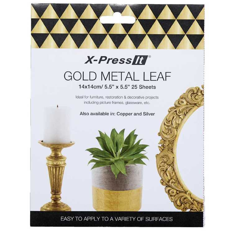 X-Press It Metal Leaf Adhesive